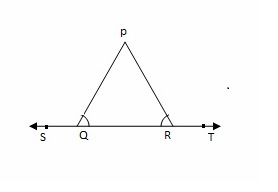 Ncert 9th Math Chapter 6 Lines and Angles Exercise 6.1 Question 2