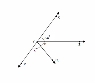 Ncert 9th Class Chapter 6 Lines and Angles Exercise 6.1 Question 6