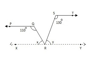 Ncert 9th Math Chapter 6 Lines and Angles Exercise 6.2 Question 4