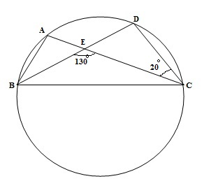 Ncert 9th Math Chapter 10 Circles Exercise 10.5 Question 5