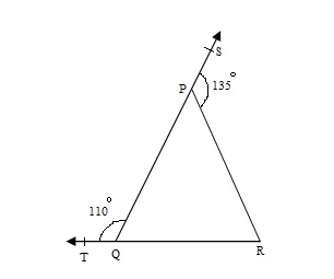 Ncert 9th Math Chapter 6 Lines and Angles Exercise 6.3 Question 1