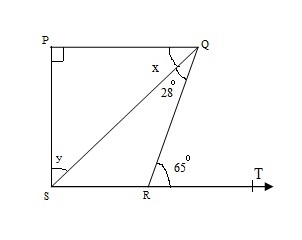 Ncert 9th Math Chapter 6 Lines and Angles Exercise 6.3 Question 5