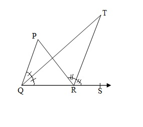 Ncert 9th Math Chapter 6 Lines and Angles Exercise 6.3 Question 6