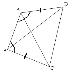 Ncert 9th Math Chapter 7 Triangles Exercise 7.1 Question 2