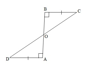 Ncert 9th Math Chapter 7 Triangles Exercise 7.1 Question 3