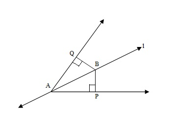 Ncert 9th Math Chapter 7 Triangles Exercise 7.1 Question 5