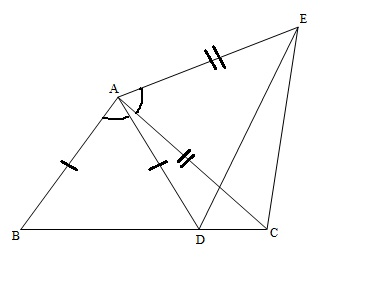 Ncert 9th Maths Chapter 7 Triangles Exercise 7.1 Question 6