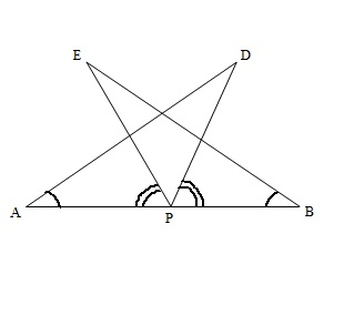 Ncert 9th Math Chapter 7 Triangles Exercise 7.1 Question 7
