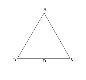 Ncert 9th Math Chapter 7 Triangles Exercise 7.2 Question 2