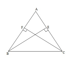 Ncert 9th Math Chapter 7 Triangles Exercise 7.2 Question 3