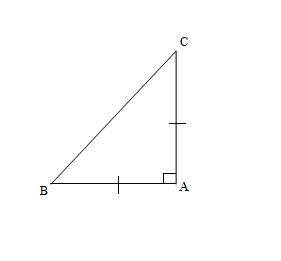 Ncert 9th Math Chapter 7 Triangles Exercise 7.2 Question 7