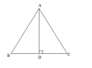 Ncert 9th Math Triangles Exercise 7.3 Question 2