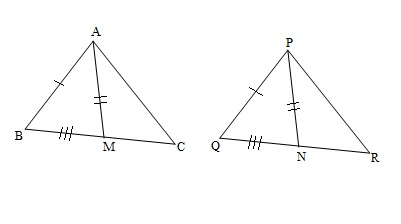 Ncert 9th Math Chapter 7 Triangles Exercise 7.3 Question 3