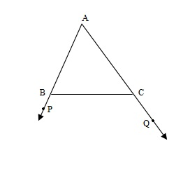 Ncert 9th Math Chapter 7 Triangles Exercise 7.4 Question 2