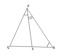 Ncert 9th Math Chapter 7 Triangles Exercise 7.4 Question 5