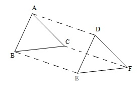 Ncert 9th Math Chapter 8 Quadrilaterals Exercise 8.1 Question 11
