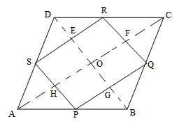 Ncert 9th Math Chapter 8 Quadrilaterals Exercise 8.2 Question 2