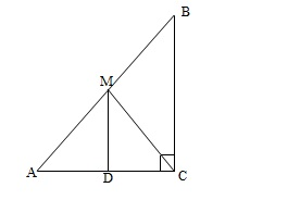 Ncert 9th Math Chapter 8 Quadrilaterals Exercise 8.2 Question 7