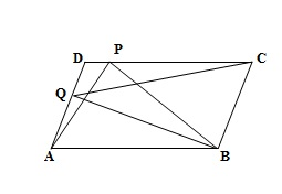 Ncert 9th Math Chapter 9 Areas of Parallelograms and Triangles  Exercise 9.2 Question 3