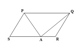 Ncert 9th Math Chapter 9 Areas of Parallelograms and Triangles  Exercise 9.2 Question 6