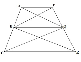Ncert 9th Math Chapter 9 Areas of Parallelograms and Triangles  Exercise 9.3 Question 14