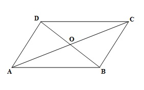 Ncert 9th Math Chapter 9 Areas of Parallelograms and Triangles Exercise 9.3 Question 3