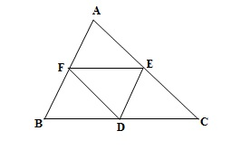 Ncert 9th Math Chapter 9 Areas of Parallelograms and Triangles  Exercise 9.3 Question 5