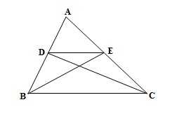 Ncert 9th Math Chapter 9 Areas of Parallelograms and Triangles  Exercise 9.3 Question 7