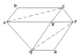 Ncert 9th Math Chapter 9 Areas of Parallelograms and Triangles  Exercise 9.3 Question 9