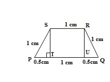 Ncert 9th Math Chapter 12 Heron's Formula Exercise 12.2 Question 3