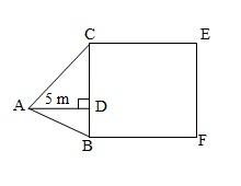 Math Quadrilaterals GMAT Sample Question 8