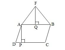 Math Quadrilaterals GMAT Sample Question 9