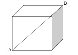 Math Surface Area and Volume of Solids GMAT Sample Question 5