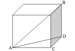 Math Surface Area and Volume of Solids GMAT Sample Question 4