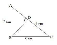 Math Triangles GMAT Sample Question 8