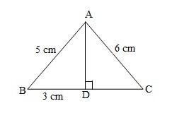 Math Triangles GMAT Sample Question 6