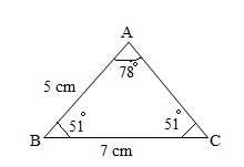 Math Triangles GMAT Sample Question 4